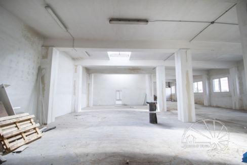 Dinamo Casa - RIF. MM4000 - Pressi Zarini. Laboratorio artigianale con servizio.